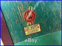 VINTAGE! Mills Token Bell ¢10 Cent Slot Machine