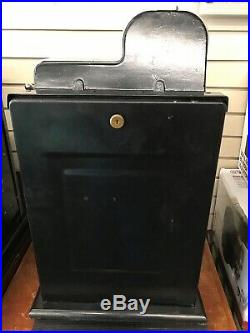 Vintage $0.10 Mills Black Cherry Slot Machine Recently Serviced