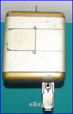 Vintage 1933 Mills 5 Cent Pocket Vest Slot Machine