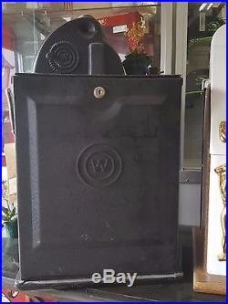 Vintage 1938 Watling Rolatop 5 Cent Slot Machine
