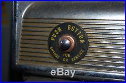 Vintage (1950's) Bally 25¢ Slot Machine Collectible