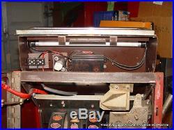 Vintage Aristocrat Ainsworth Arcddian Slot Machine