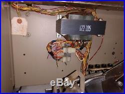 Vintage Bally Slot Machine withStand &Key Model 1091-9 Needs Repair