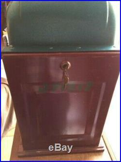 Vintage Mills High Top Black Beauty Slot Machine