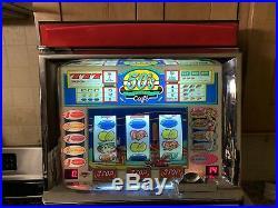Vintage Token Slot Machine (A-Type) 50s Cafe