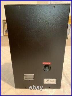 Vintage Waco Casino Crown Slot Machine 6998 Japan Tested Works Read Description