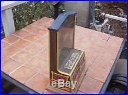 Vintage antique Penny Slot Machine
