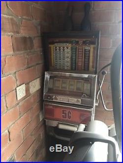 Vintage slot machines for sale
