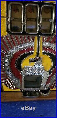 War Eagle Slot machine