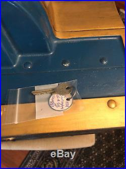 Watling 5¢ Rol-a-tor Antique Slot Machine