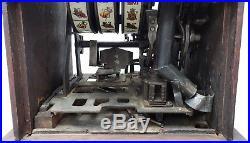 Watling Gum Vender Slot Machine / Trade Stimulator / Coin-op