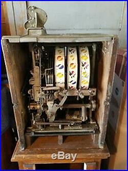 Watling Penny Slot Machine 1 Cent
