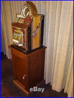 Watling Rol-A-Top Slot Machine