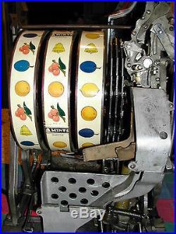 Watling Treasury Slot Machine