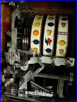 Watling slot machine