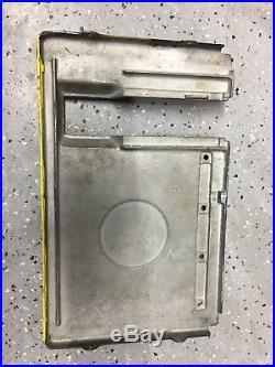 Watling slot machine top plate