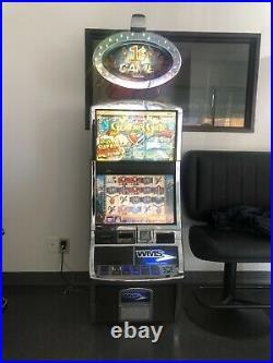 Wms Bb2 Slot Machin